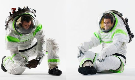 Z-1 spacesuit from NASA_03