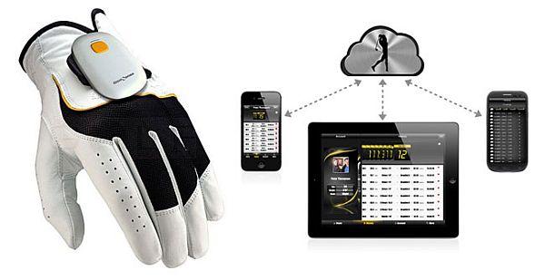 golfsense-glove
