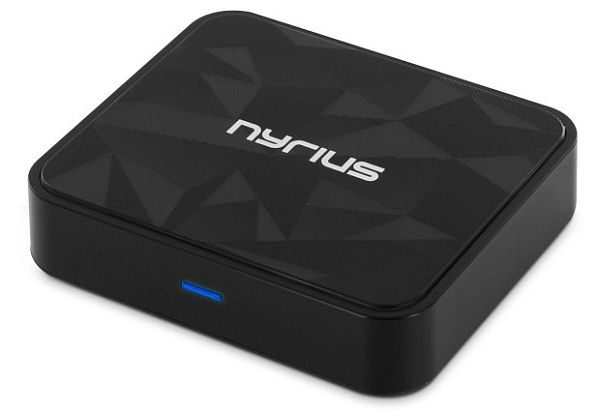 Nyrius Songo Tap Bluetooth Adapter