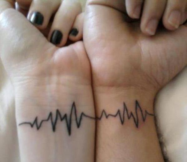 I live for you tattoo
