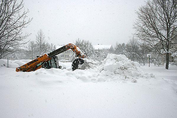 Snowmadgeddon