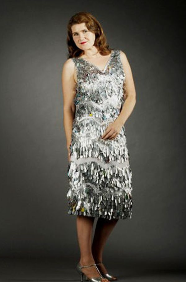 The money dress