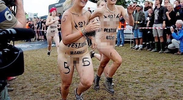 Nude Running Events 63