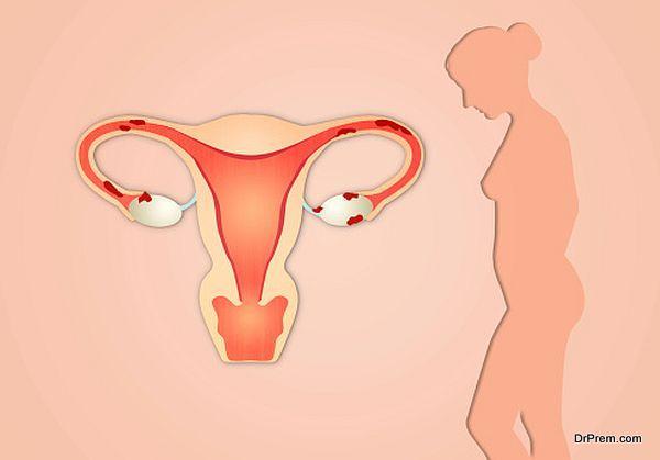 poisonous mixture in vagina