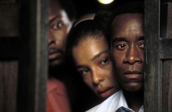Hotel Rwanda (2006)