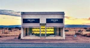 The Prada Marfa Store, TX