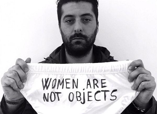 The Underwear Campaign