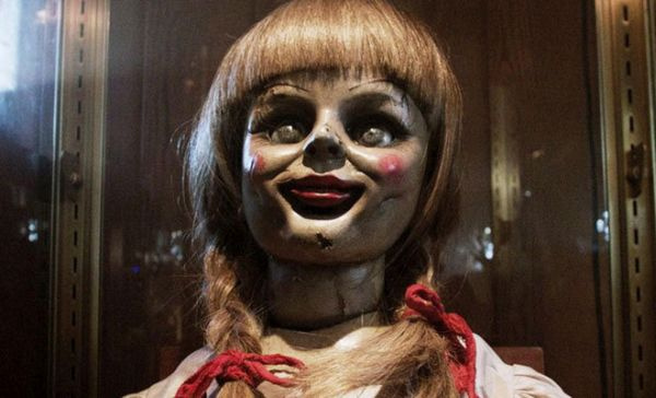 Anabelle Doll