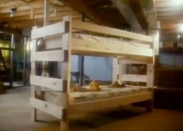 Possessed Bunk Beds