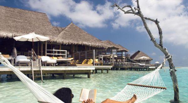 GiliLankanfushi in Maldives