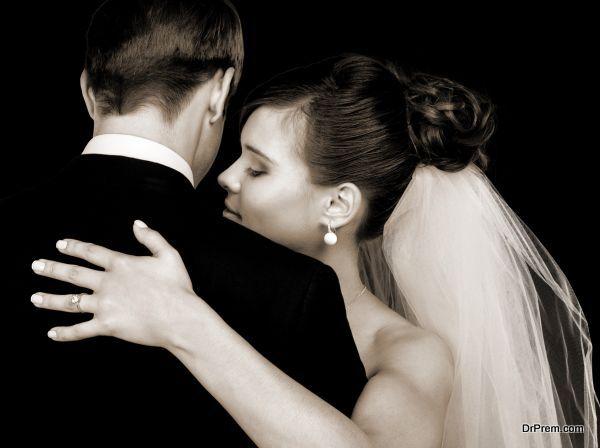U.S. Military Wedding Tradition