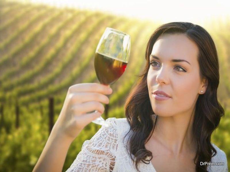 Wine Grapes Varieties