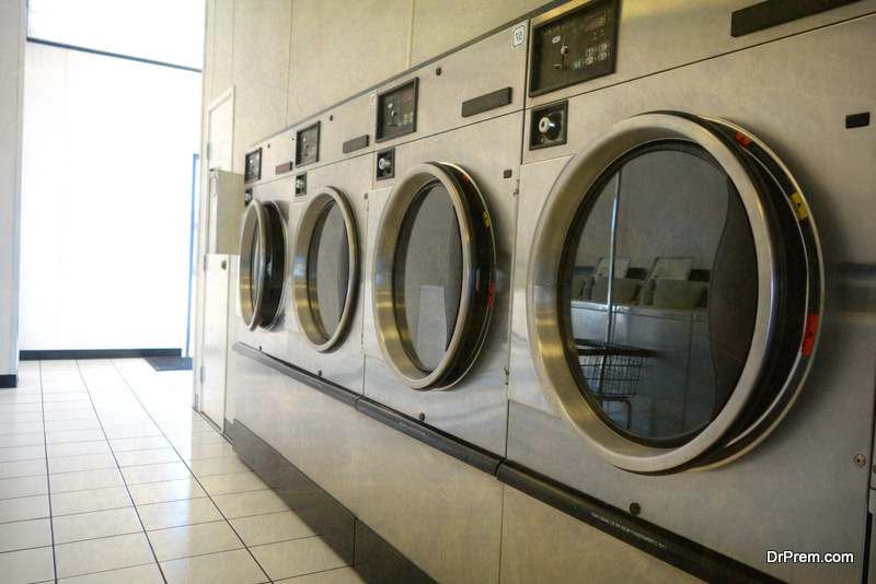 Laundry Automation Benefits