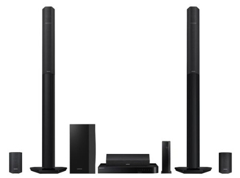 Samsung HT-H7730 7.1 Channel Blu-Ray Home Theatre System