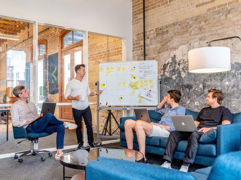 Oak Innovation Review