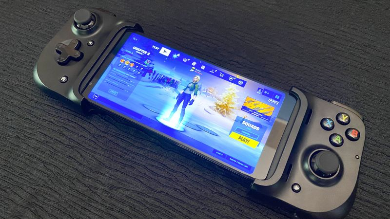 Razer Kishi – mobile gaming controller