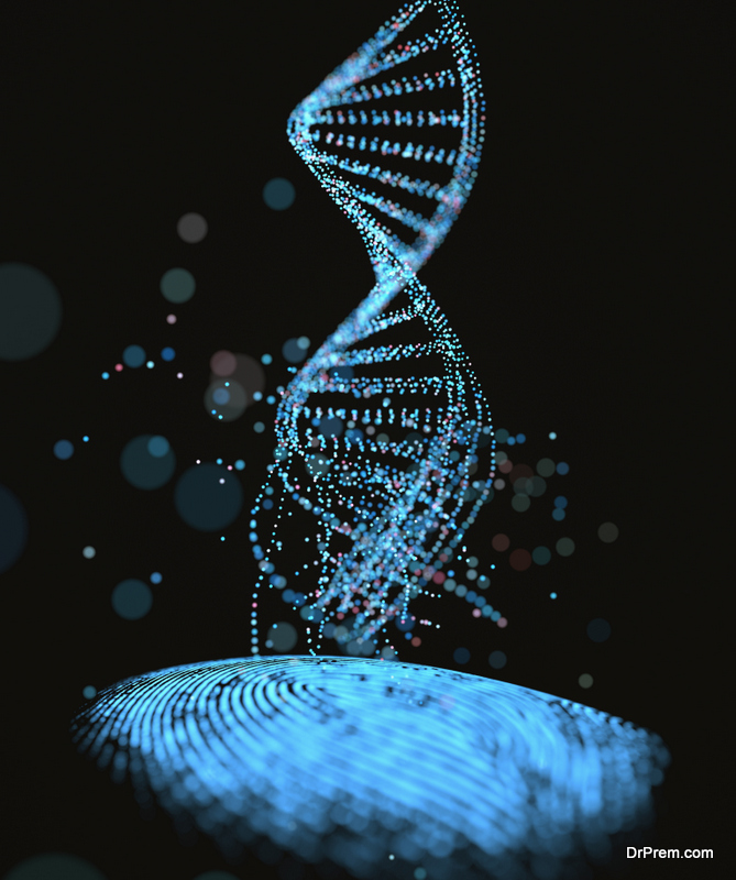 DNA Matching