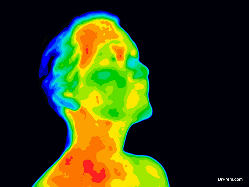 Facial Thermography