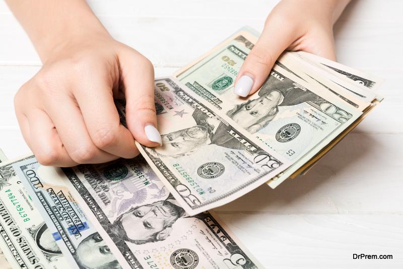 Extra Stream of Income